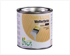 自然塗料リボス 674 アメロス