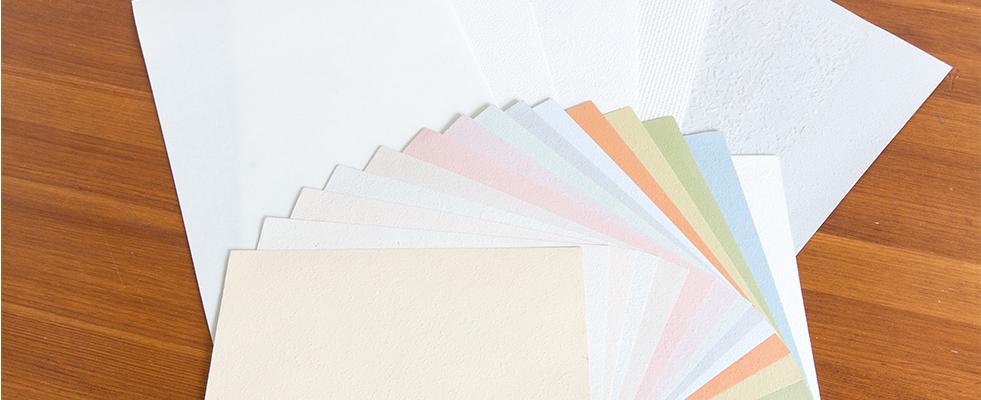 オガファーザーの着色パターン