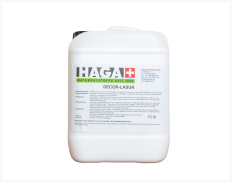 スイス漆喰 H707 無機撥水材デコールラズール