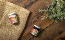 リボス自然健康塗料商品イメージ