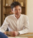 斉藤幸治専務写真