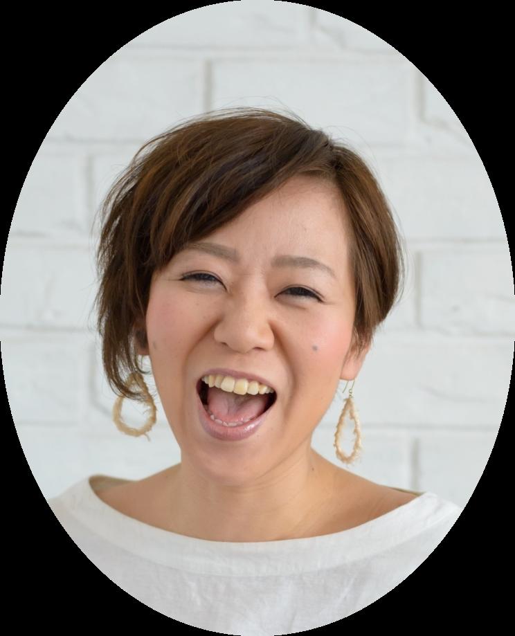 田村美奈子さんプロフィール画像