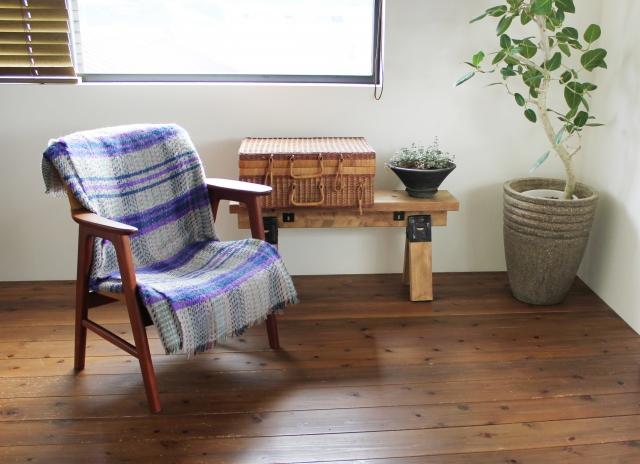 アンティーク北欧家具