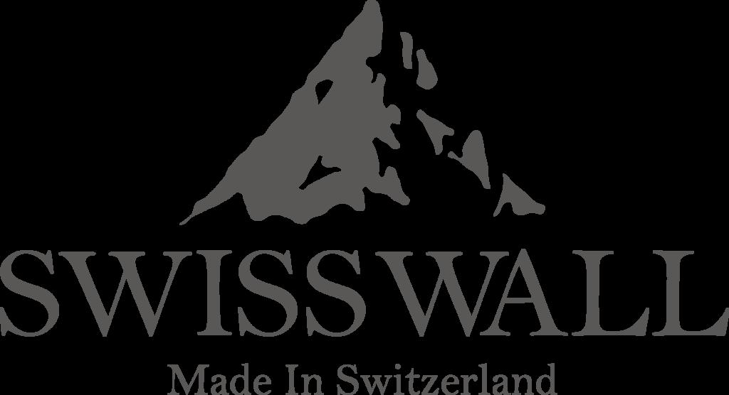 スイスウォール新ロゴ