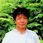 赤堀楠雄さんプロフィール写真